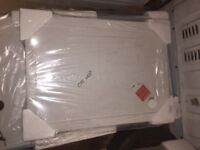 BRAND NEW Sealed 900mm by 700mm Shower Tray