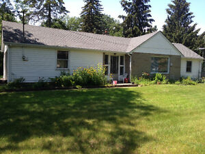Quiet cul de sac/steps 2 uoT Scarborough/HP cent /whole house