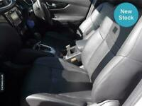 2017 Nissan Qashqai 1.6 dCi Tekna 5dr Xtronic - SUV 5 Seats SUV Diesel Automatic