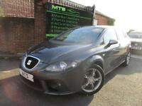 2007 Seat Leon 2.0 TFSI FR 5dr 1 OWNER EX POLICE FULL SERVICE PRINT OUT