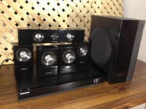Samsung HT-C550 5.1 Home Theater