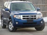 Miniature 5 Voiture American used Ford Escape 2008