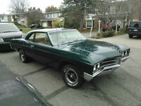 1967 buick special 12000$ NEGO