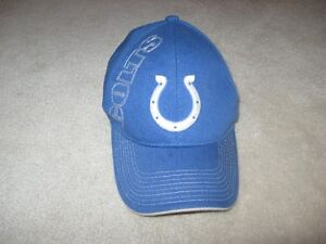 Indianapolis Colts NFL Reebok Hat