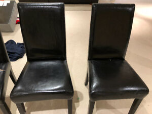 Variety Of Dining Chairs [PICKUP]