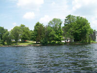 2 Bedroom near Bobcaygeon on Pigeon Lake