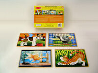 Melissa & Doug Mini Puzzles in a Box
