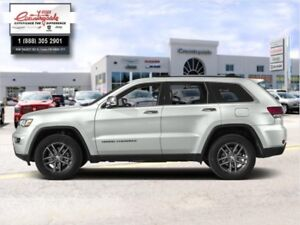 2018 Jeep Grand Cherokee Limited 4x4  - Leather Seats