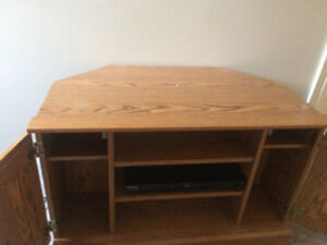 Tv stands and island for sale