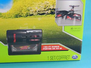 AirHogs Fury Jump Jet-Brand New in Box London Ontario image 3
