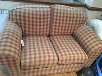 Lovely sofa inc free local delivery