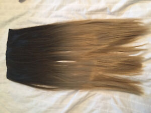 Brand New Synthetic Hair Extensions