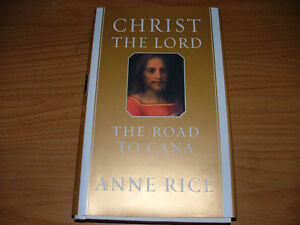 Anne Rice: Christ The Lord