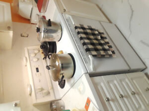 good condition used appliances