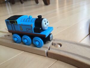 Thomas & Friends - Moving Thomas(talking) & Roll & Whistle Percy Regina Regina Area image 2