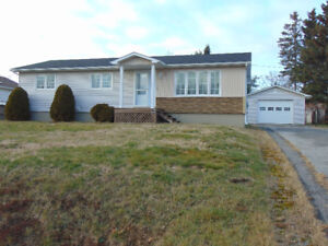 Just Listed!!  In a Great Resale Area!!