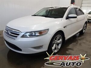 Ford Taurus SHO AWD GPS Toit Ouvrant Mags 2011