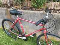 Medium Size,Old School Norco ,1980s  Bigfoot ,Commuter Bicycle