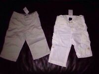 New With Tags Baby Gap Pants
