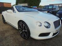 2016 16 BENTLEY CONTINENTAL 4.0 GT V8 S 2DR AUTOMATIC 521 BHP MULLINER DRIVING
