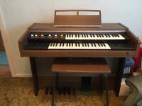 YAMAHA Two Tier Organ • FREE to good home