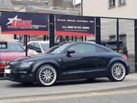 2010 Audi TT 2.0 TFSI S line 3dr