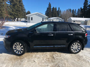 FOR SALE Lincoln MKX 2013