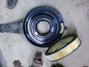 84 Z/28 Air Cleaner Assembly