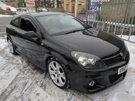 Vauxhall Astra 2.0i 16v ( 240ps ) Sport Hatch VXR 3 DOOR - 2007 07-REG -