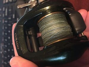 Shimano Rods and Reels for Sale London Ontario image 2