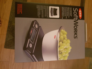 Soft Works 5lb Food Scale