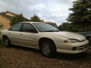 1996 Chrysler Intrepid needs 3.5V6 motor