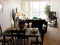 London @ Heritage - Furnished 2 Bed - Short term available - SCR