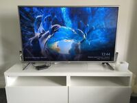 "LG 42"" smart full HD LED TV wi-fi ready"