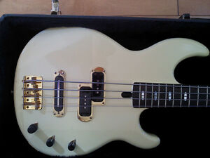 Basse Yamaha BB 3000s Japan 84'