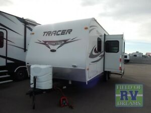 2012 Prime Time RV Tracer 230 FBS