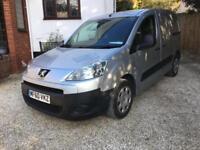 Peugeot Partner 1.6HDi ( 90 ) L1 850 Professional