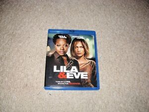 LILA AND EVE BLURAY FOR SALE!