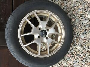 mag et pneus 195 60 15