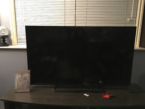 Almost brand new tv for sale