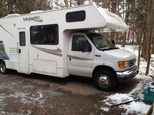 2005 Thor Majestic 28A