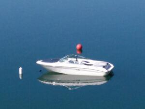 SeaRay 18.5 Bowrider