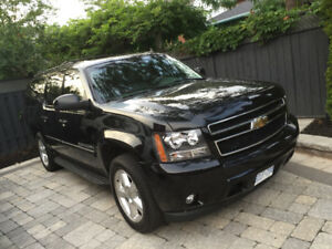 2007 Chevrolet Suburban LTZ SUV,  Very Well Maintained
