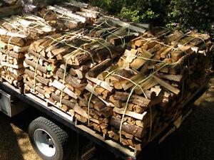 401-8419 Best Price Firewood  Dry Delivered for $245 & up dep on