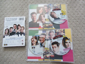 How I Met Your Mother on DVD - Seasons 1 & 2 London Ontario image 3