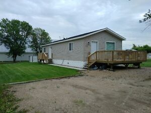 Modular Home for Sale in Englefeld