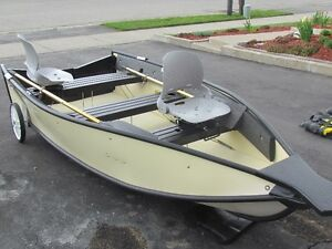 10 ft collapsable porta boat