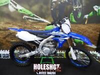 Yamaha YZF 450 Motocross Bike Brand new!!