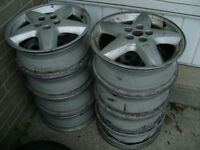 rims for Chevrolet Cavalier Z24