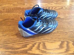 Kids Soccer Cleats for Sale - Size 11